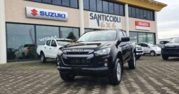 ISUZU D-MAX SPACE N60BB